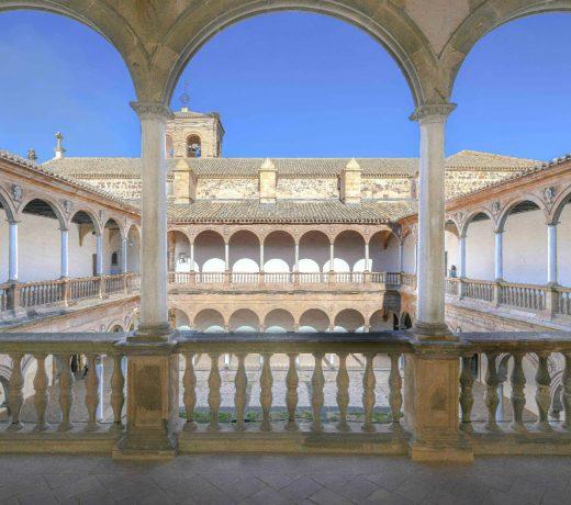 Convento de la Asunción de Calatrava