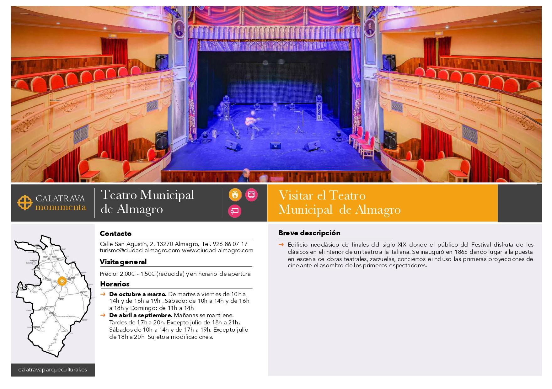 mapa-Teatro Municipal