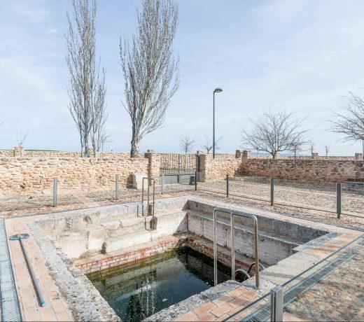 Baños del Hervidero