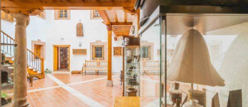 Visita el Museo Etnográfico